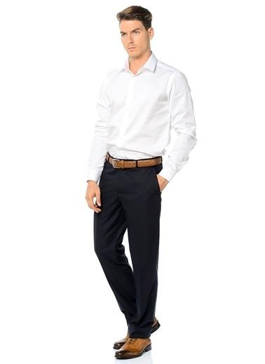 Men Club Pantolon Lacivert